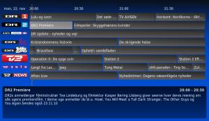 kodi kanal ekleme android – Danske TV Kanaler