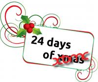 24 days of XBMC