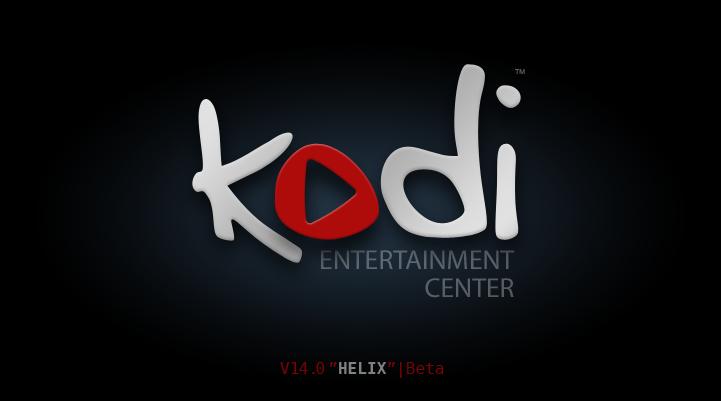 KodiBeta1Splash