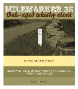 Milemarker 35